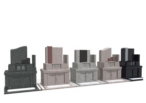 デザイン墓