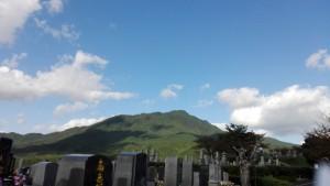 20年経った今でも博多霊苑さんに決めてよかったと思っています。