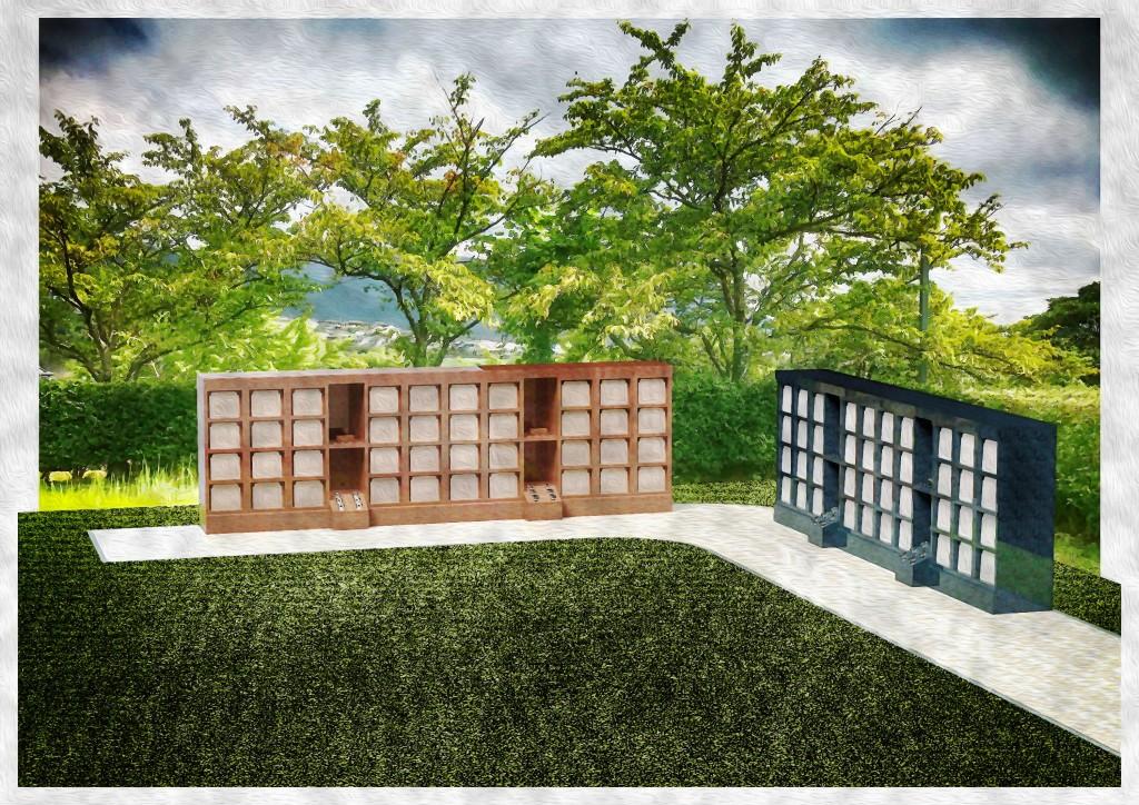 樹木葬・納骨堂・永代供養
