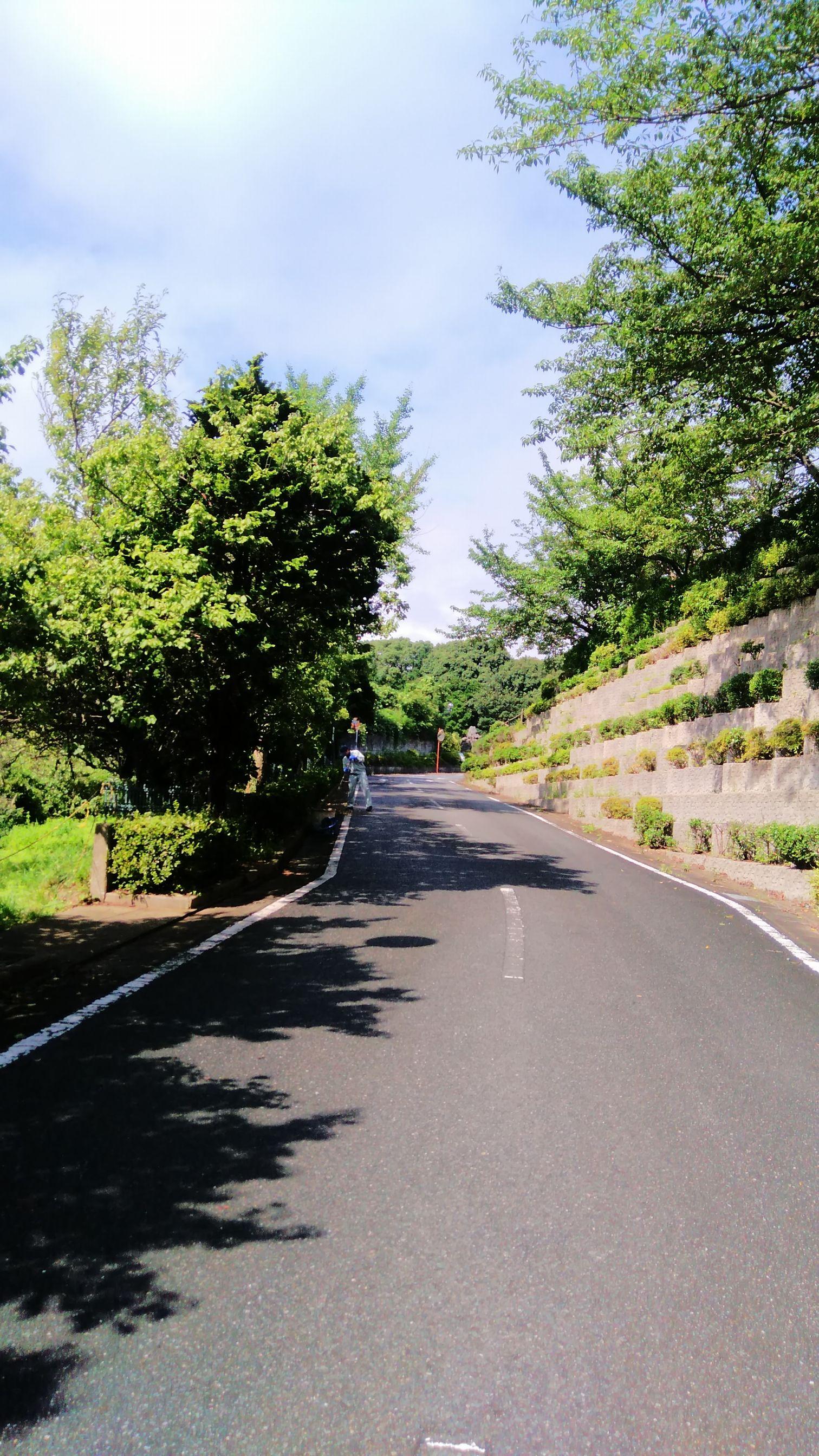 博多霊苑 入口