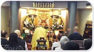 博多霊苑 先祖供養会 9月23日(月祝)